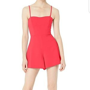 French Connection Romper Size 4